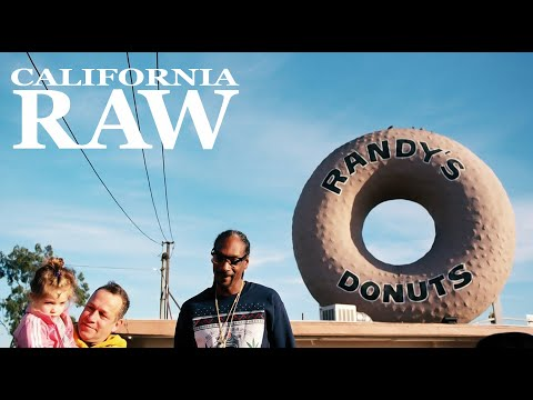 CALIFORNIA RAW - LIMIT 1000 TACOS