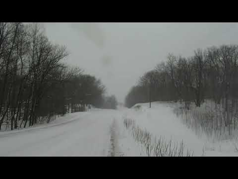 Vergas, MN Blizzard--Ottertail County (again)