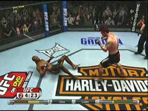 "Chris leben vs anderson silva youtube Anderson ""The Spider"" Silva debuts in the UFC to take out ""The Crippler"" Chris Leben. Chris Leben vs."