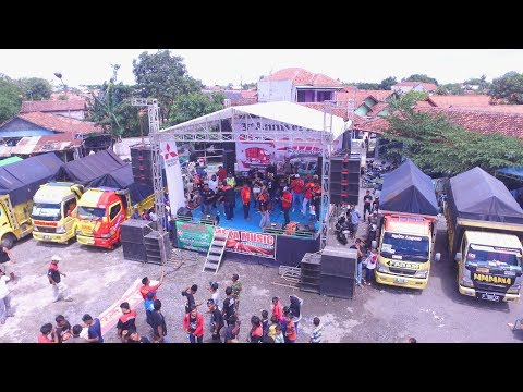 CMIC Canter Mania Indonesia Commonity Regional Tegal