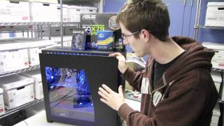 Corsair Dream Machine 2012 Update From the Crazy Russian Lab Linus Tech Tips