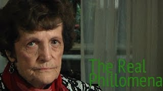 "DP/30: The Real ""Philomena"" and her daughter, Jane"
