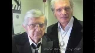 A Letter to Jonathan by David Selby