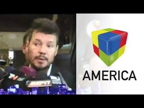 Sube la temperatura en AFA: Tinelli no acudió a la reunión con Segura