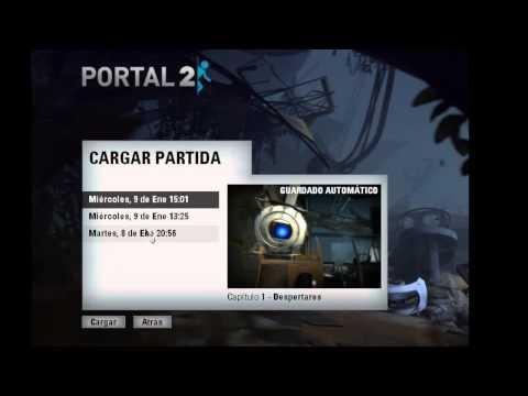 como descargar e instalar portal 2[ESPAÑOL][1 LINK][FULL]
