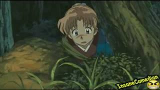2nd inuyasha movie