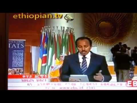 The 24th Au Summit In Addis Ababa Ethiopia!!!(•!•) video