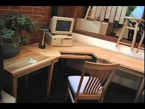 Butcher Block Furniture Spot