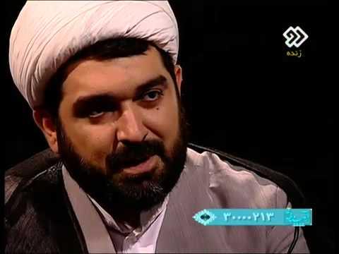 شهاب مرادی- آیینه خانه 10 - 1392.02.07