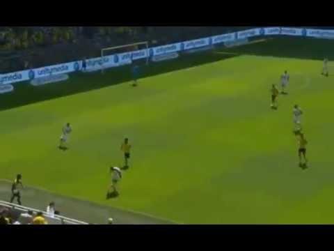 BV Borussia Dortmund - Team Gold 17:0 - Cały Mecz (II Połowa)