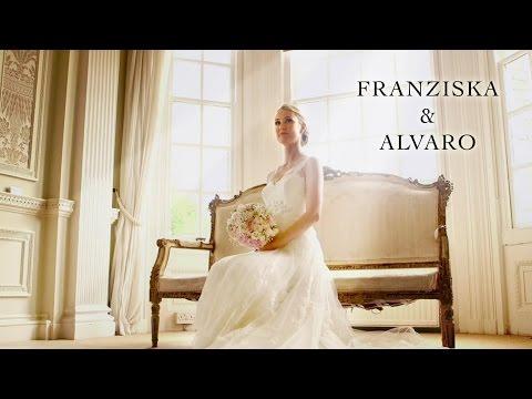 Wedding at Hedsor House, Buckinghamshire | Bloomsbury Films ®