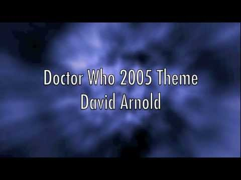 Doctor Who is listed (or ranked) 45 on the list The Best TV Theme Songs of All Time