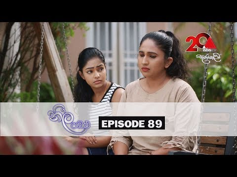 Neela Pabalu | Episode 89 | Sirasa TV 13th September 2018
