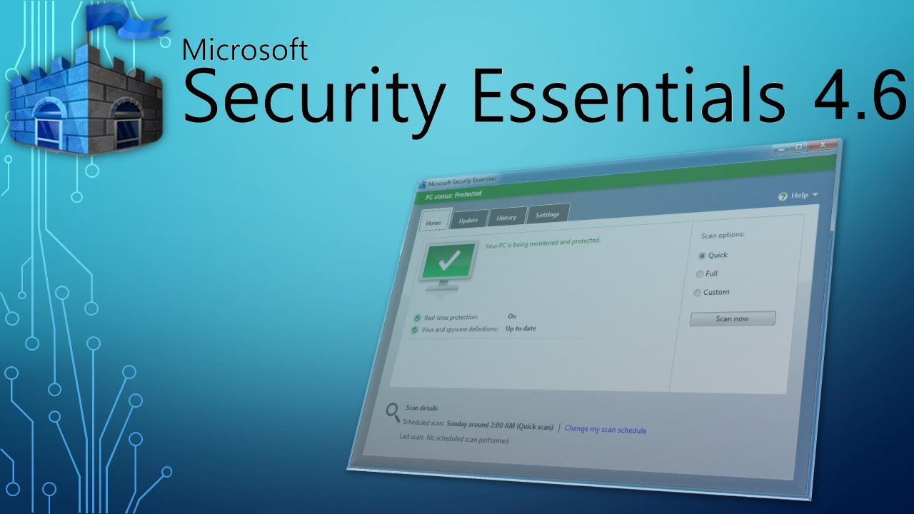 Set exclusions for malwarebytes anti-malware in microsoft security essentials