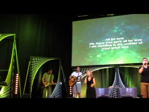 What Would I Have Done (Bethel Worship)