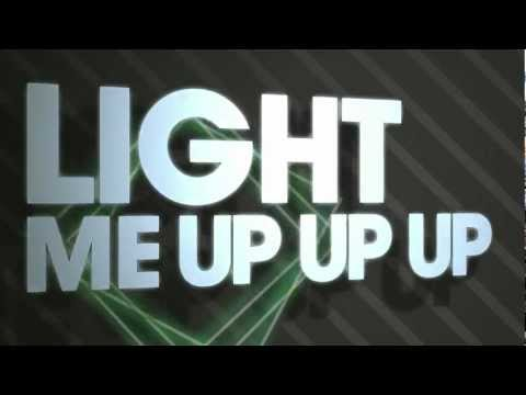 Parade - Light Me Up (lyric video) Free Download