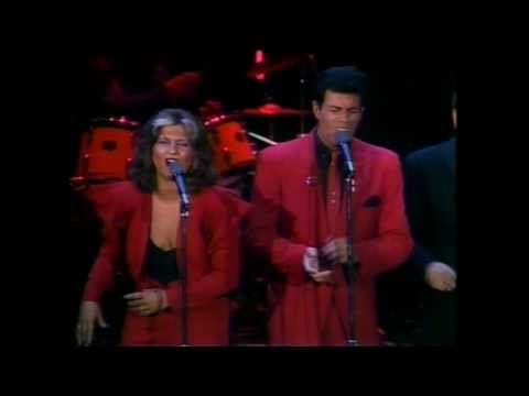 Manhattan Transfer - Jeannine