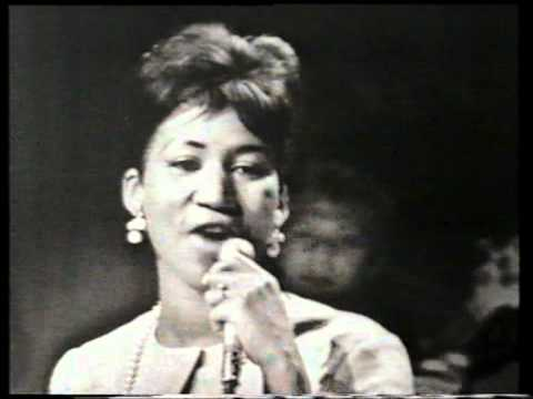Aretha Franklin - Its In His Kiss