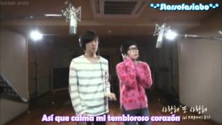 Watch Oh Won Bin I Love You And I Love You video