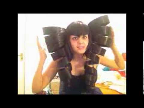 celestia ludenberg wig drills tutorial youtube. Black Bedroom Furniture Sets. Home Design Ideas