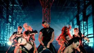 "СЕРГЕЙ ЛАЗАРЕВ  NEW SONG ""Electric touch""  (OFFICIAL VIDEO 2011) SERGEY LAZAREV"