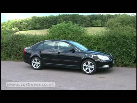 Skoda Octavia hatchback 2004 - 2012 review - CarBuyer