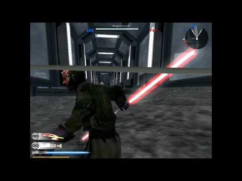 BUG - Star Wars BattleFront II
