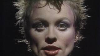 Watch Laurie Anderson O Superman video
