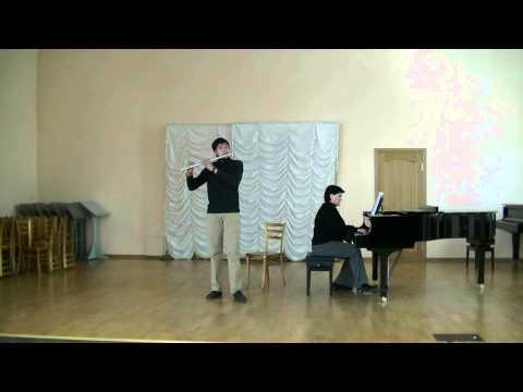 Бах Иоганн Себастьян - Партиты (для клавира)