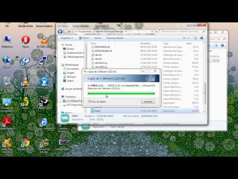 Internet Download Manager - Free download and