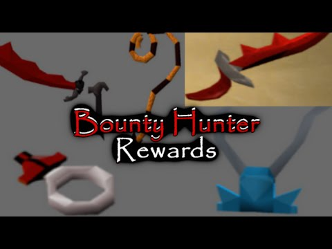 Runescape 2007 – Sparc Mac on the Bounty Hunter Release!
