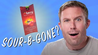 Miracle Berry vs Pure Citric Acid: Our SOUREST challenge yet!