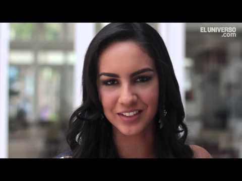 Tatiana Romero, Los Ríos - Miss Ecuador 2013