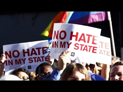 States Banning Travel To Mississippi