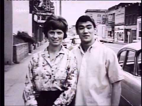 Bruce Lee. La Leyenda - Documental (1 De 4) video
