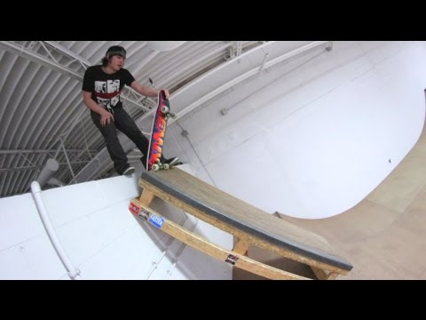 The Drop In Of Death! / Warehouse Wednesday!