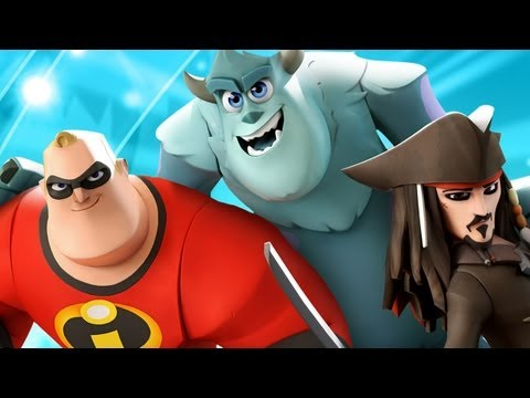 IGN Reviews - Disney Infinity - Review
