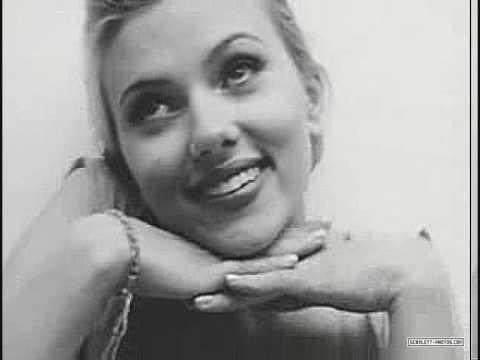 Je chante Relator de Pete Yorn & Scarlett Johansson Sans instru car je ne la