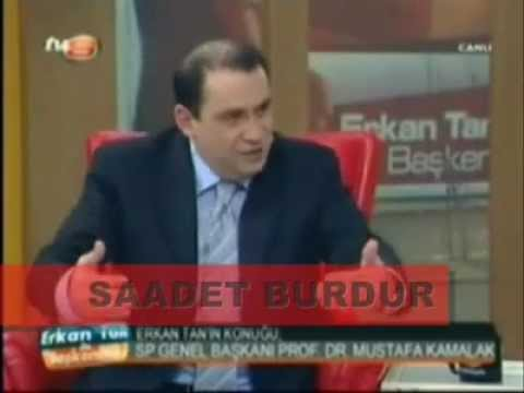 Erkan Tan ERBAKAN'dan Özür Diledi.
