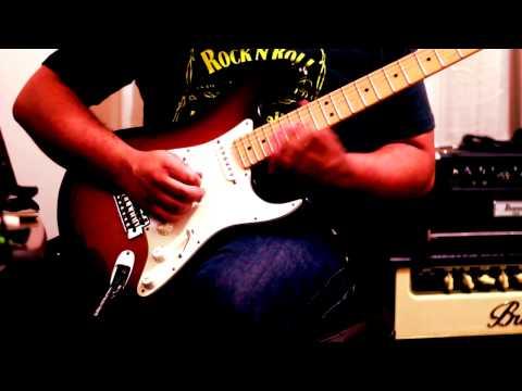 Leod Navarro - Belief (John Mayer) Strat