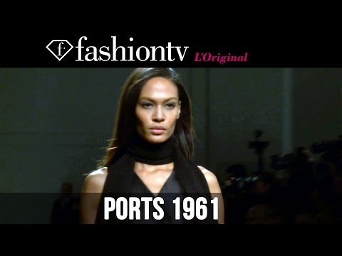 Ports 1961 Fall winter 2014-15 Runway Show | Milan Fashion Week Mfw | Fashiontv video