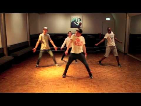 Upgrade U, Beyonce Choreography WilldaBEAST (Cover)