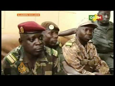 Exclusive: Interview with Mali coup leader Amadou Sanogo
