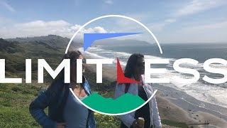 LIMITLESS - Ali's First Flight