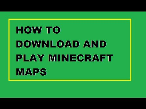 How to- download minecraft maps for PS3 (EASIEST WAY) TUTORIAL