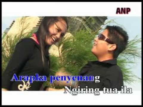 Lagu Iban-joannes Aman & Mayreny Sandom - Enda Betah video