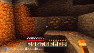 Minecraft : La valle incantata 7° Puntata, In cerca di Canna da zucchero HD ITA 720P