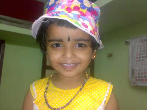 Aishwarya A Nair video