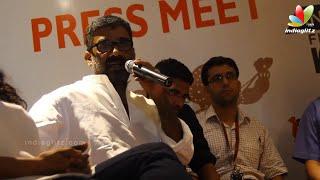 Ranjith and Sajin Babu meets press at IFFK
