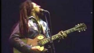 Download Lagu Bob Marley - Natural Mystic Live In Dortmund, Germany Gratis STAFABAND